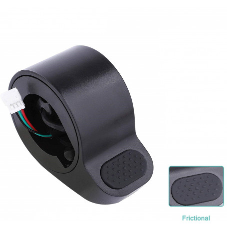 Throttle Rubber Pad for Xiaomi M365/M365 Pro