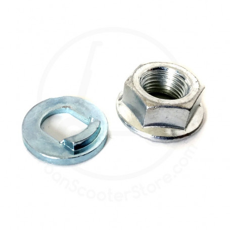 Front Motor Nut Set for Xiaomi M365/Pro