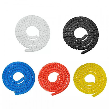 Spiral Cable Protection – 1m  - 1