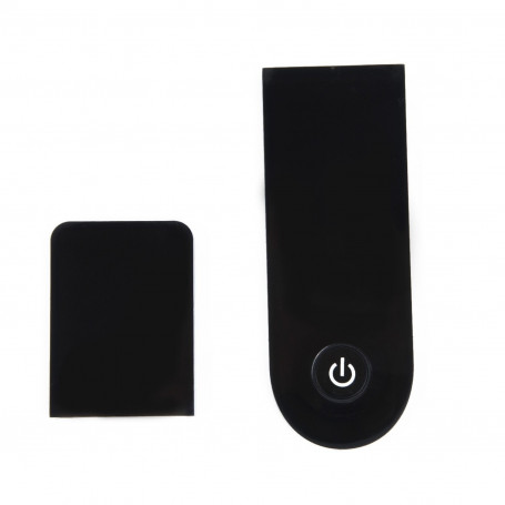 Dashboard Plastic Cover for Xiaomi M365/Pro  - 1